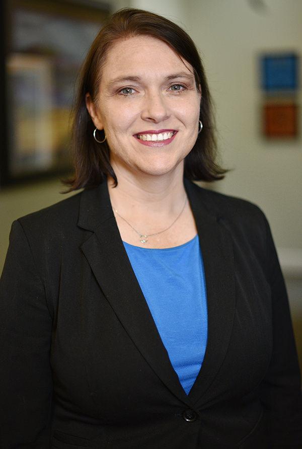 Kimberly Lott Attorney Wake Forest